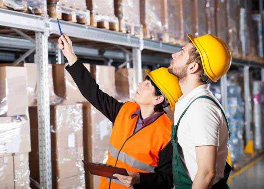 Travailler Sans Diplome Dans La Logistique Cidj