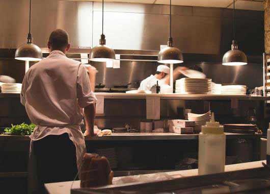 Travailler Sans Diplome Dans La Restauration Collective Cidj