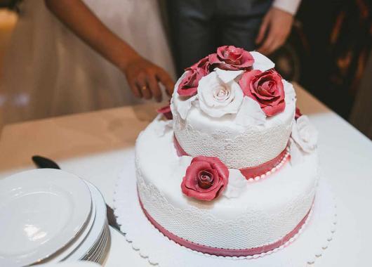 Gateaux De Mariage Les Cake Designers Arrivent En France