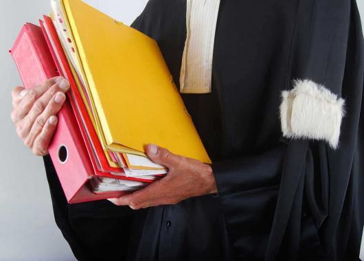 Le Casier Judiciaire National Quelles Informations Contient Il Cidj