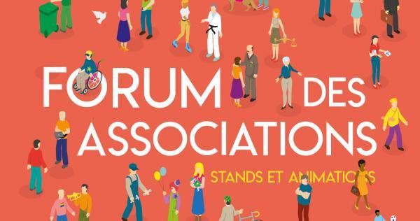 Forum des Associations de la Mairie du 15e   Agenda CIDJ