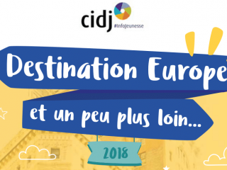 Guide Destination Europe 2018